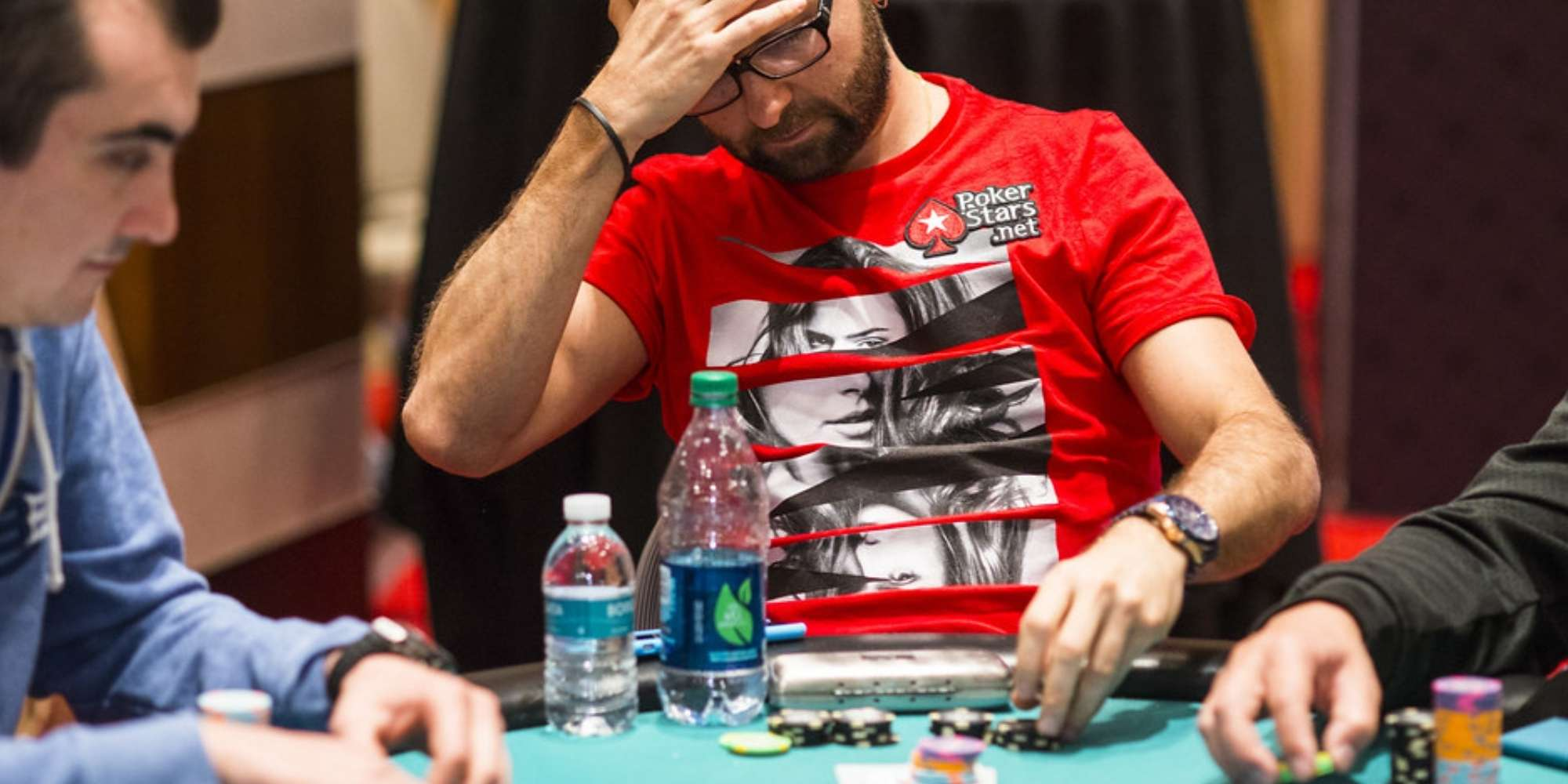 What Makes Professional Poker Players Great