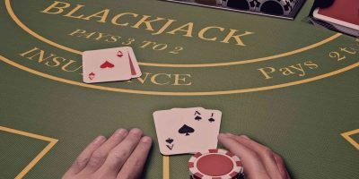 Is Blackjack a Fair Game?