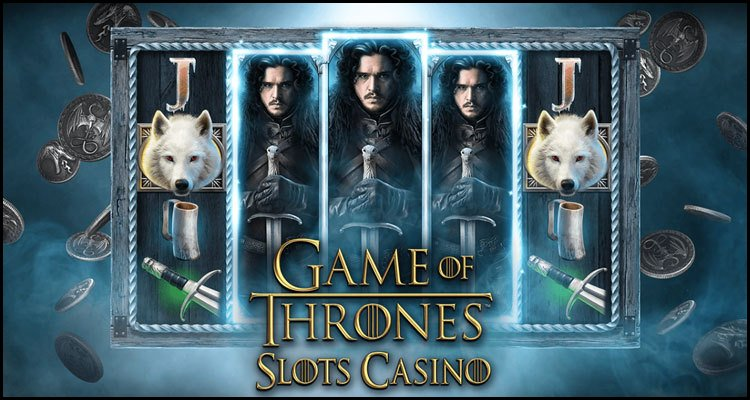 Game of Thrones Slot Machine Game