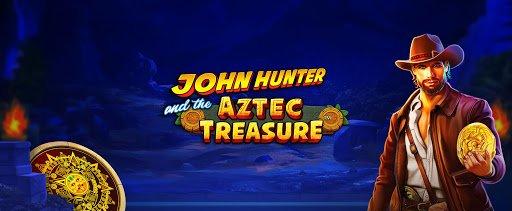 John Hunter and the Aztec Treasure Slots