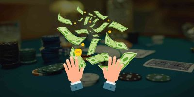 Taxation of Poker Winnings