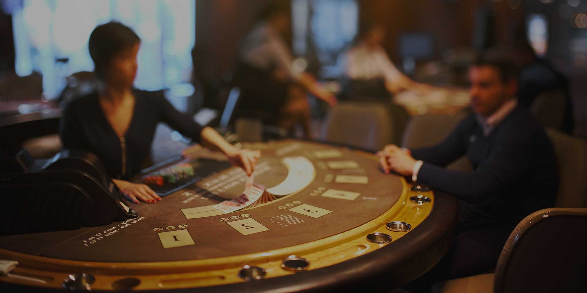 Problem Gambling – What Is It, and How To Overcome It