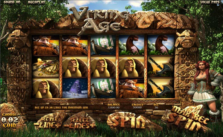 Viking Age 3D