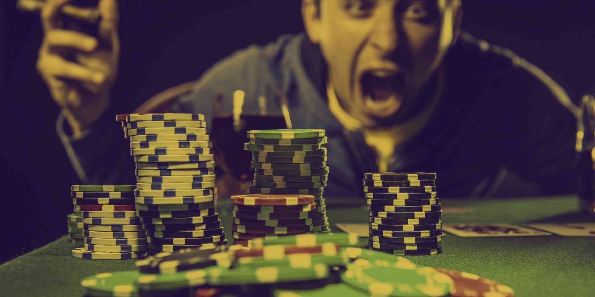 What Is So Difficult About Learning to Play Poker?