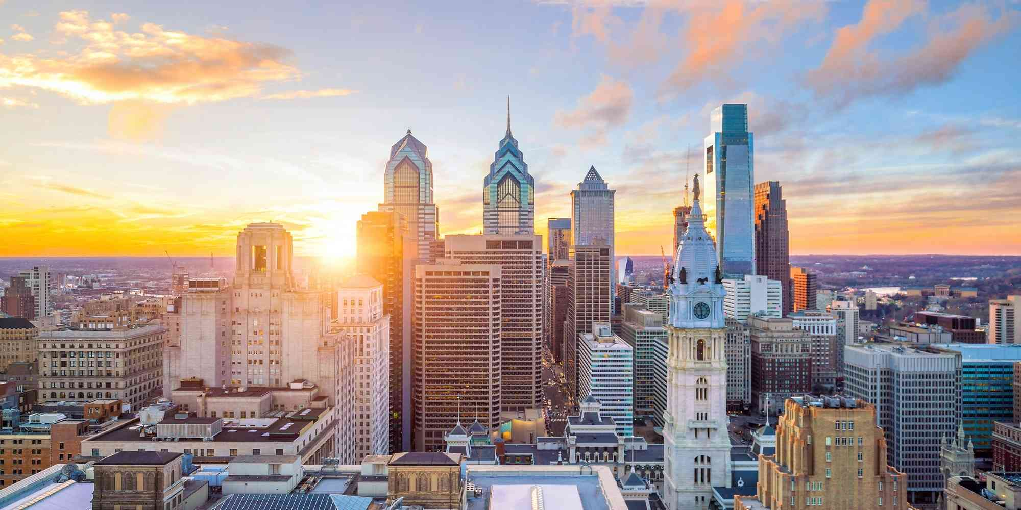 gambling in Philadelphia