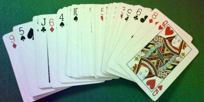 How Many Decks of Cards in Blackjack?