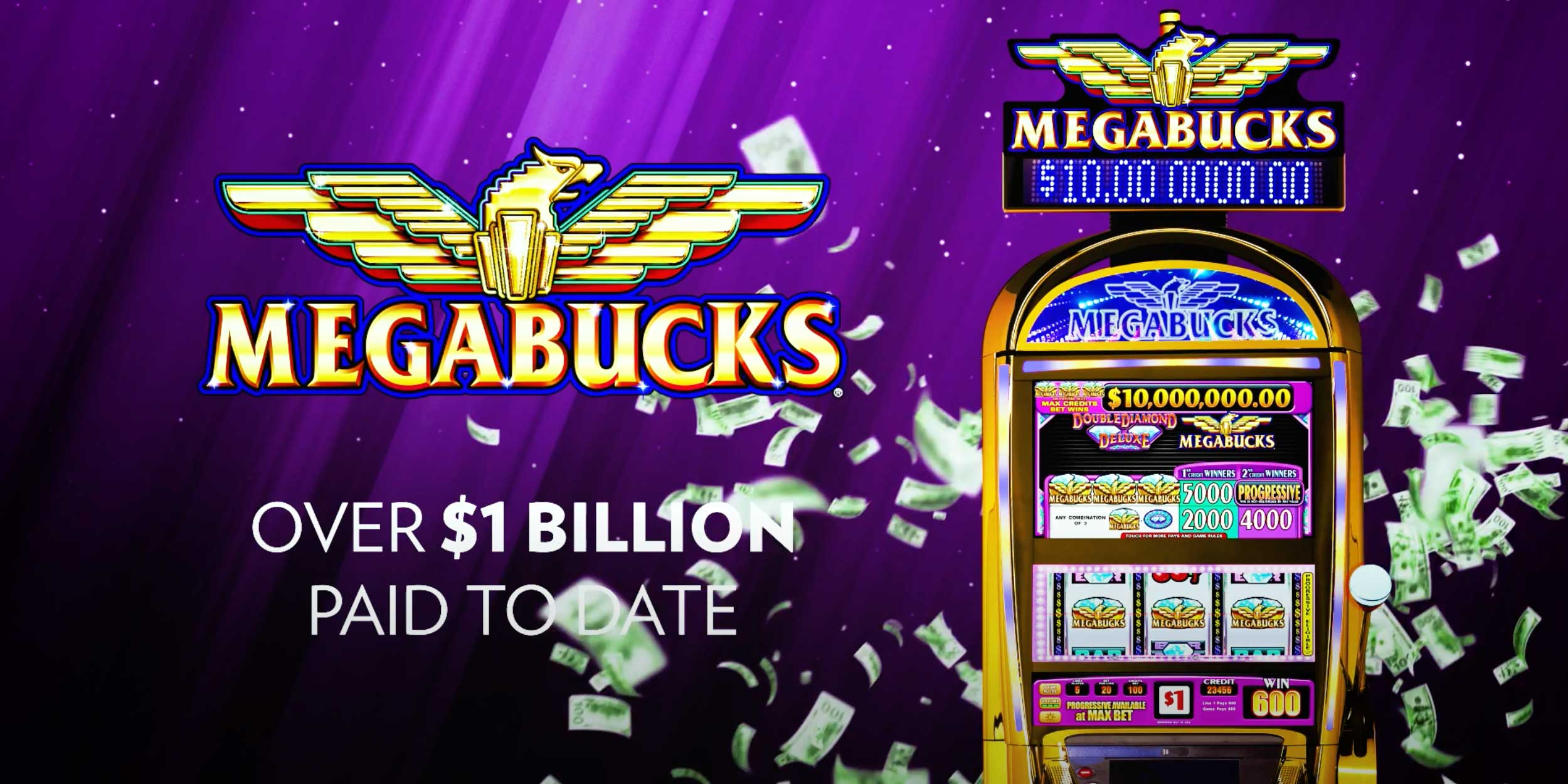 10 Biggest Slot Machine Wins