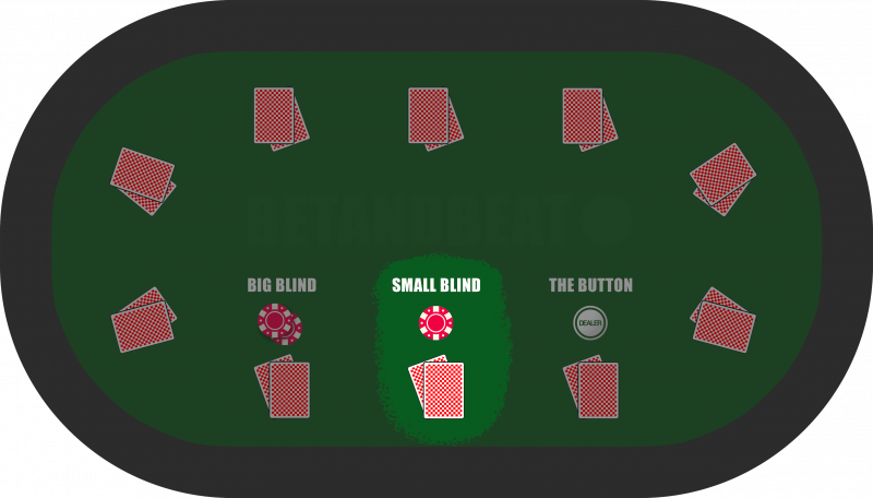 The Small Blind Position in Poker