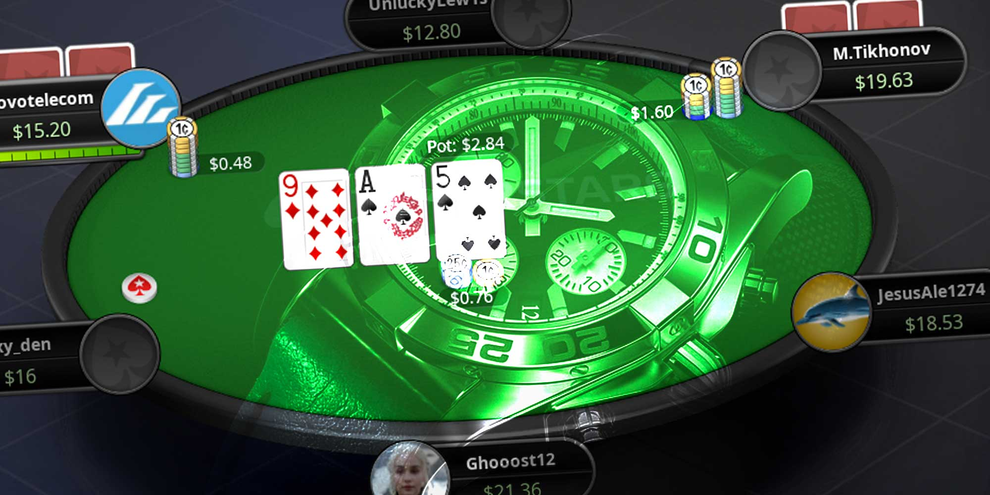 When Is The Best Time To Play Online Poker