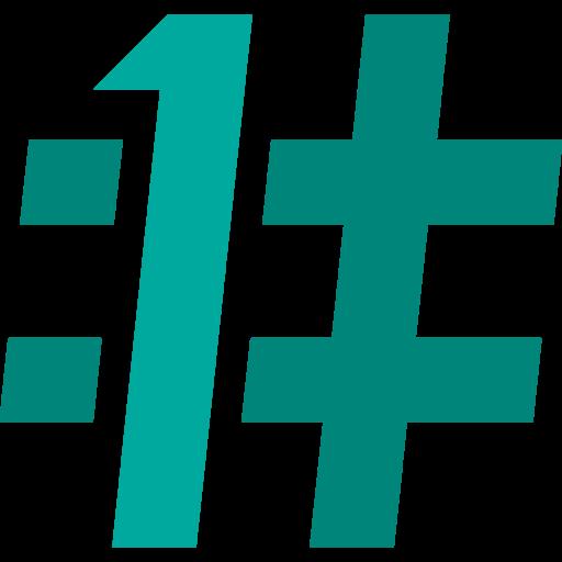 onehash logo