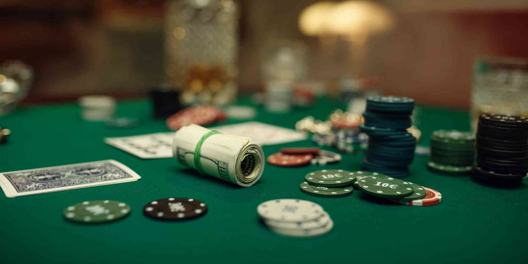 Professional Poker Player Salary – US, UK, France & More