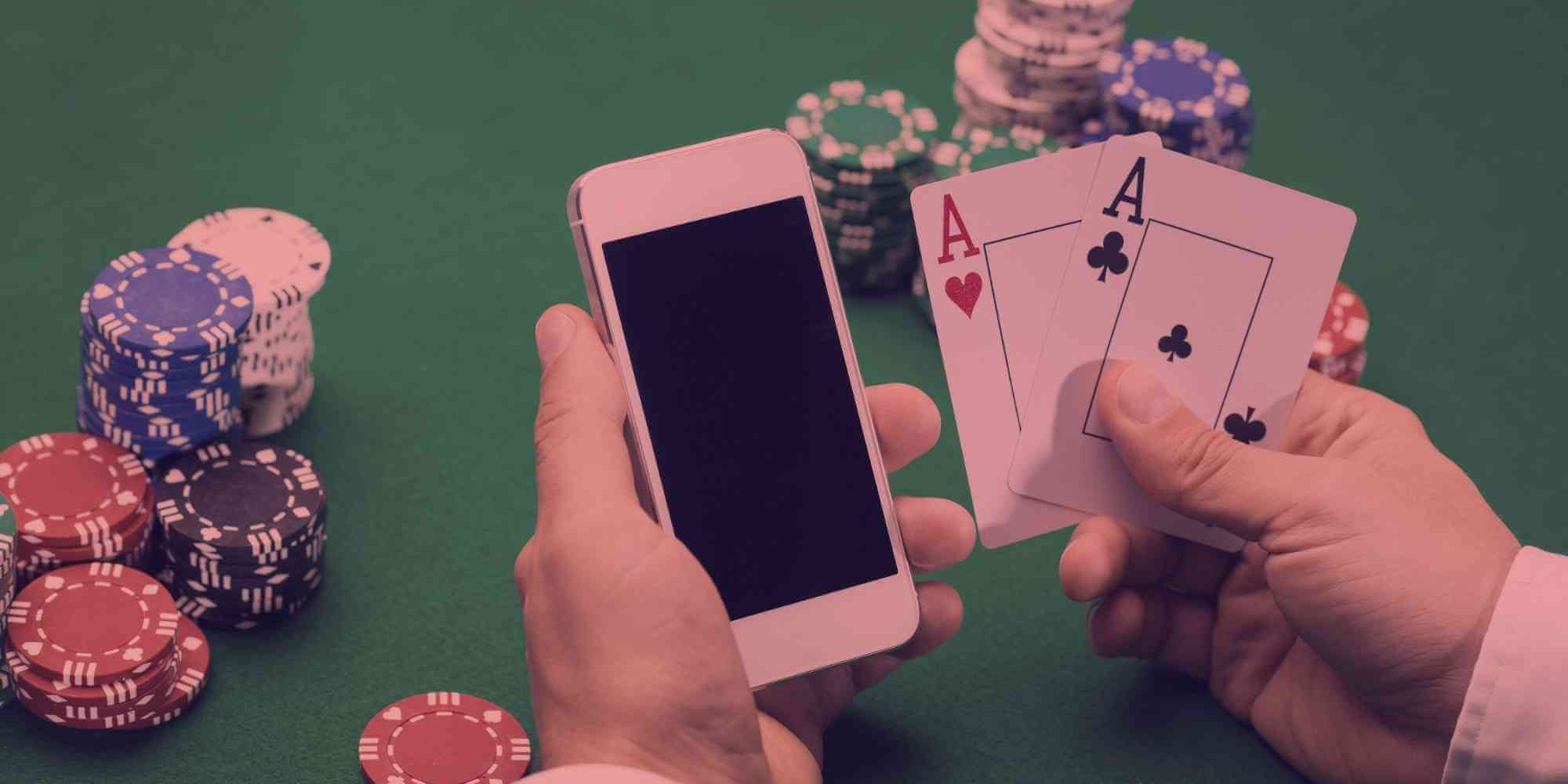 Why Do Casinos Block Cell Phones