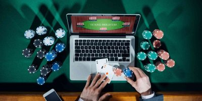 Is Online Poker Harder Than Live