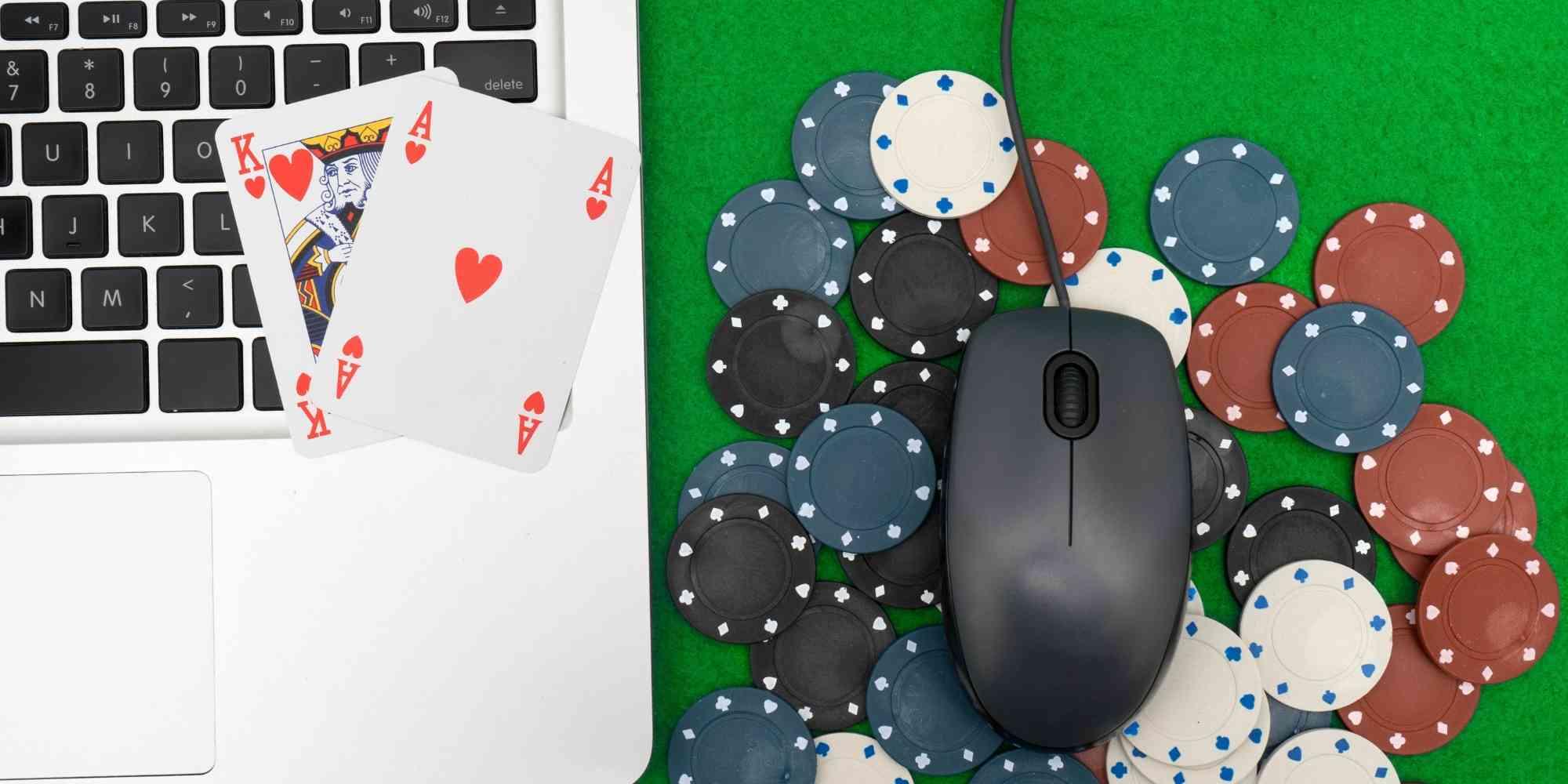 Is Online Poker Still Profitable?