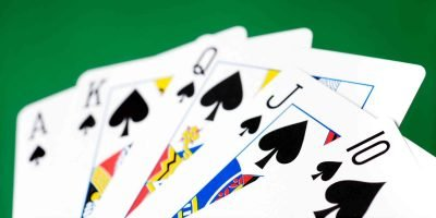 What Is The Rarest Hand In Poker?