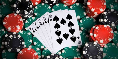 What's The Second Best Hand In Poker?
