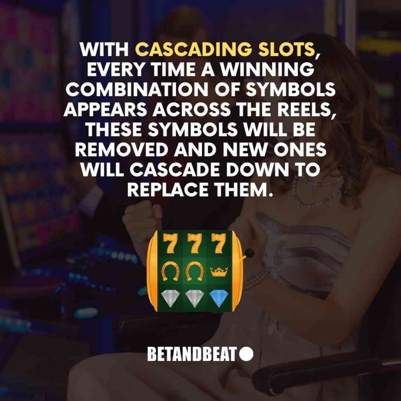 How Do Cascading Slots Work