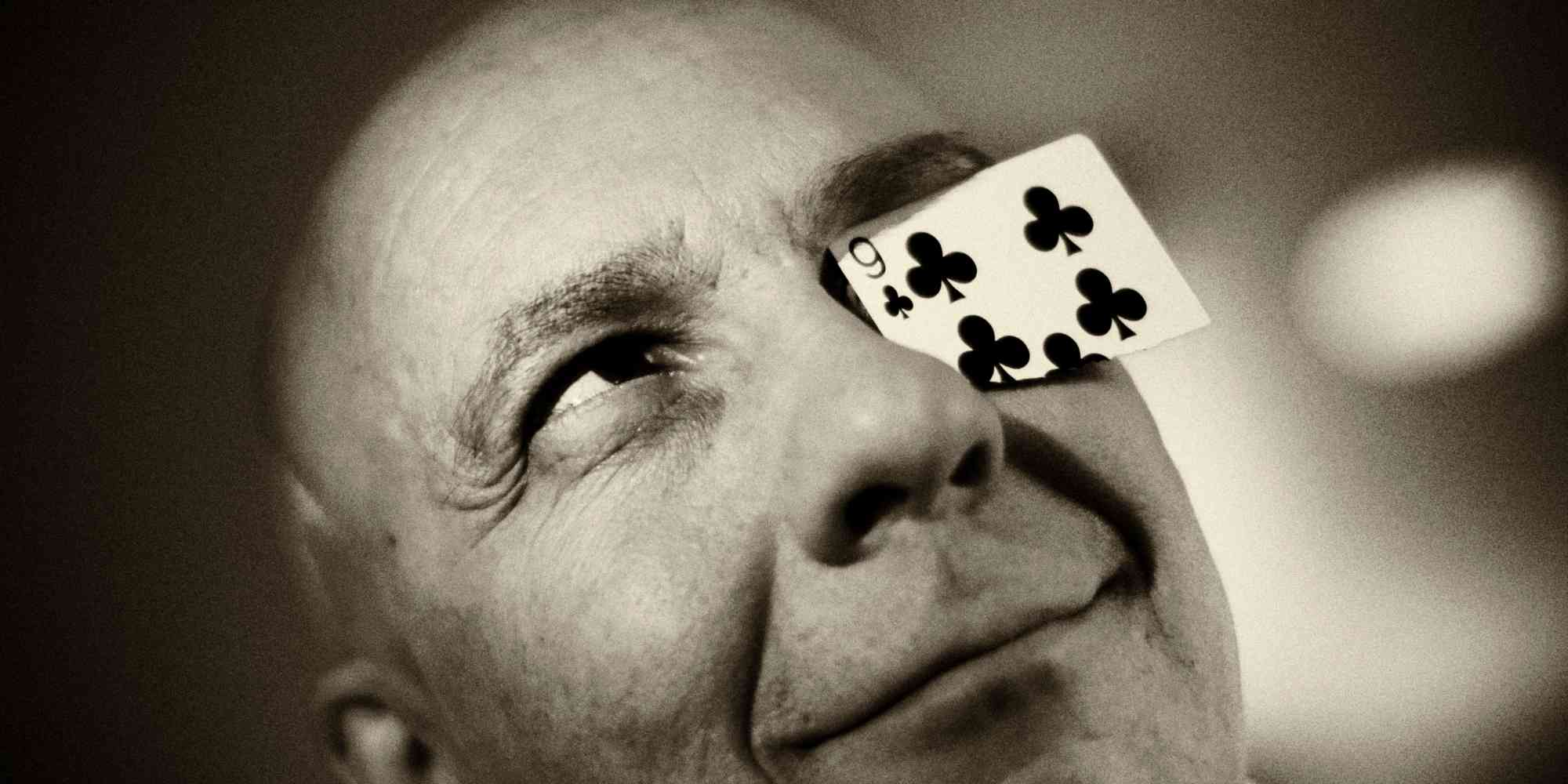 20 Most Successful Gamblers In The World