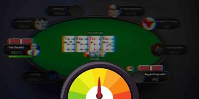 Average Hands Per Hour In Online Poker
