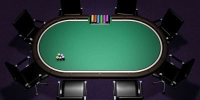 What does playing in position mean in poker?