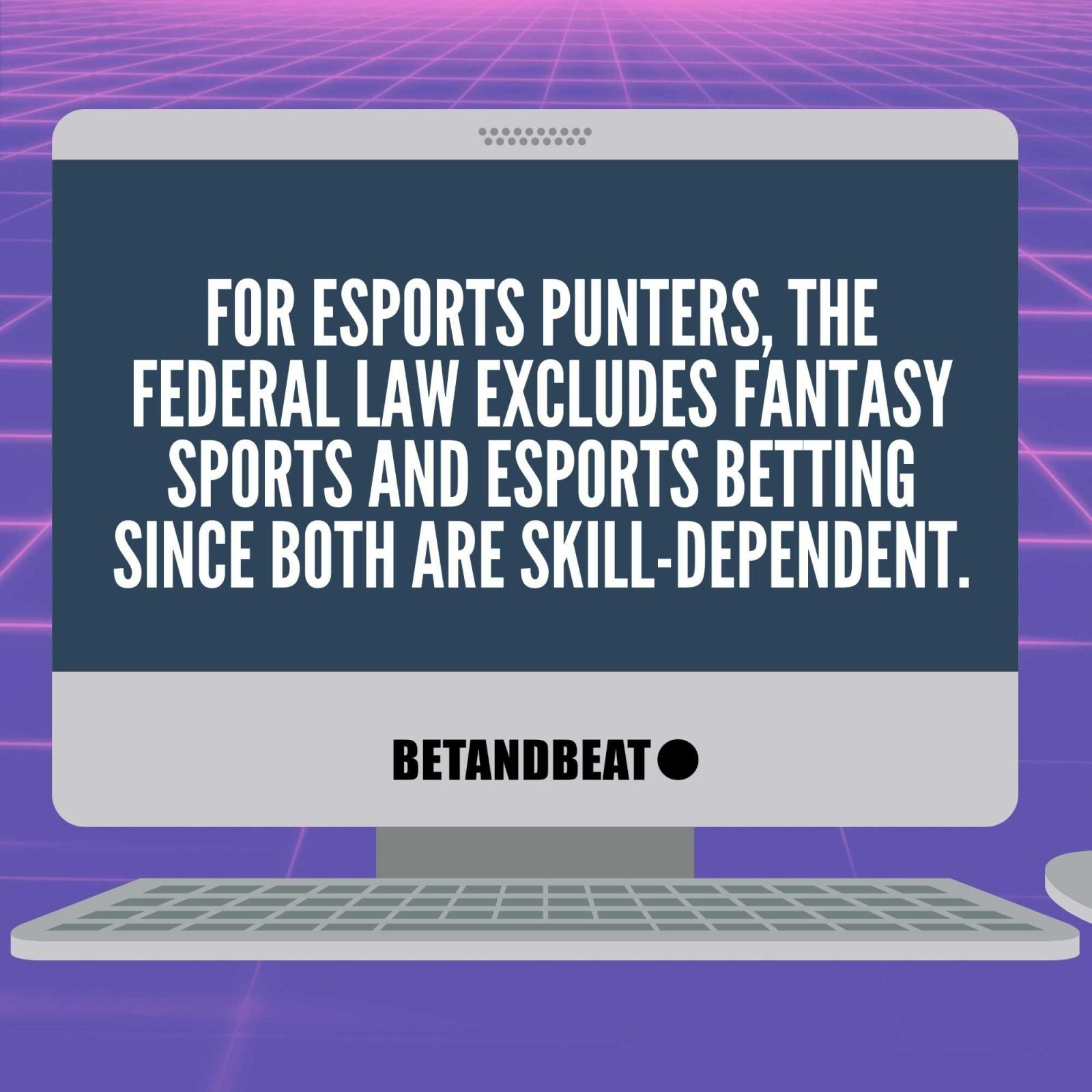 Is eSports Betting Legal In The US?