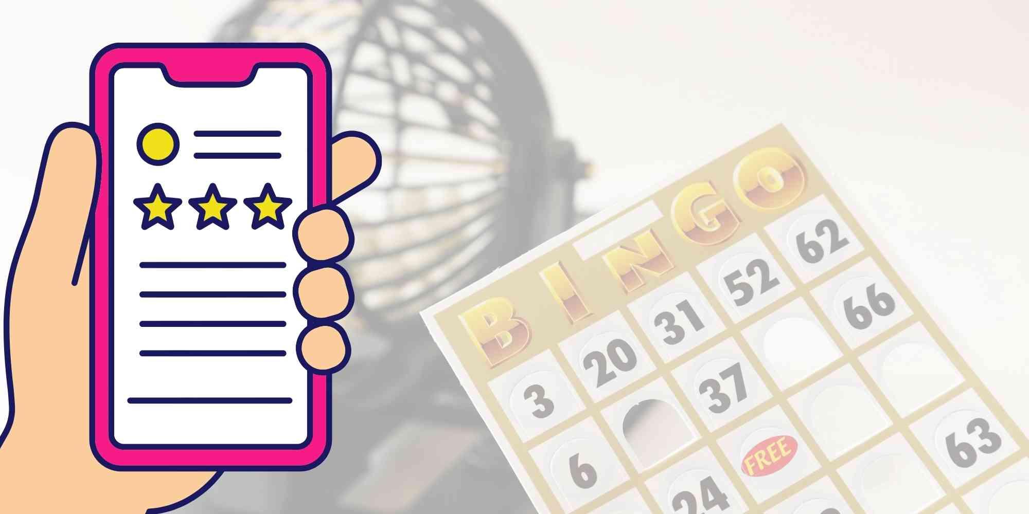 Finding Real Online Bingo Site Reviews