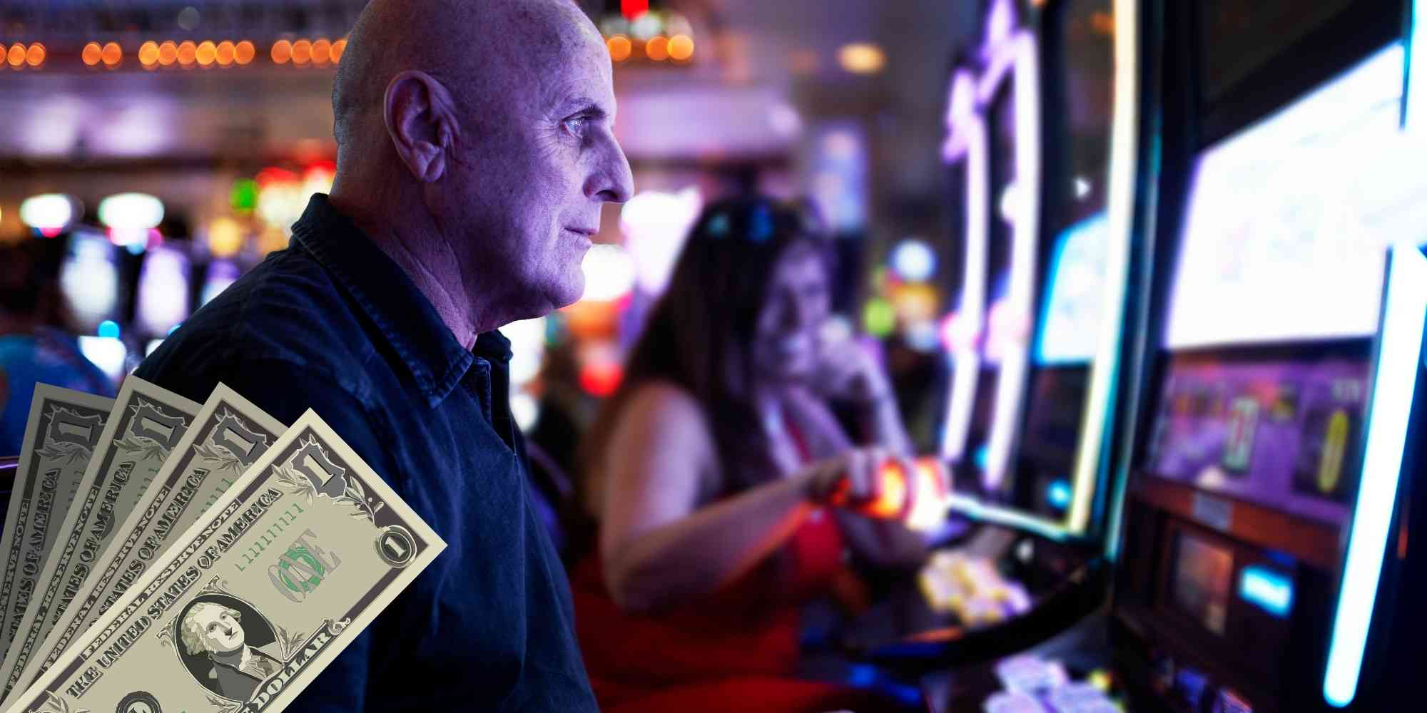 How Much Money Should I Bring To Play Slots