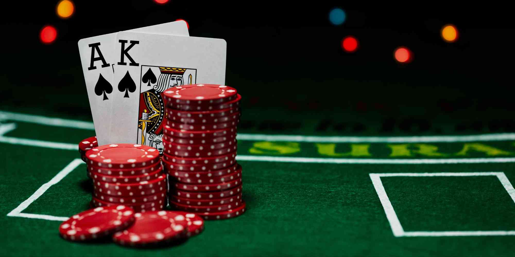 how to become a great blackjack player