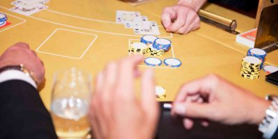 List of the Most Successful Blackjack Players