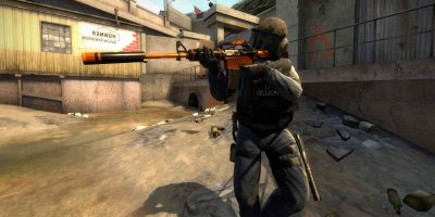 Popularity of CS:GO Gambling