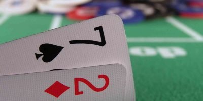 The Worst Possible Hands In Poker