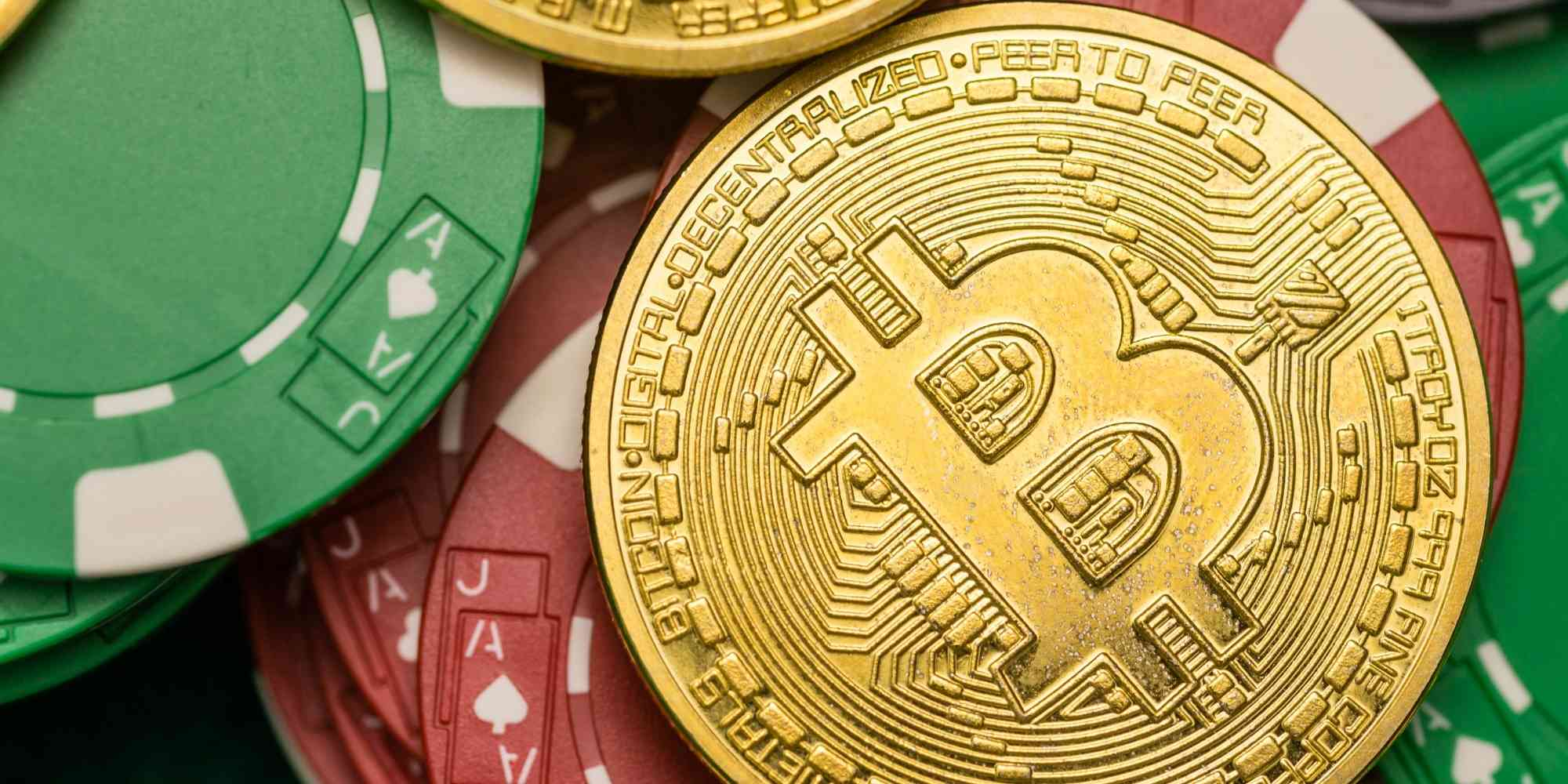Why Is Bitcoin Good For Online Gambling
