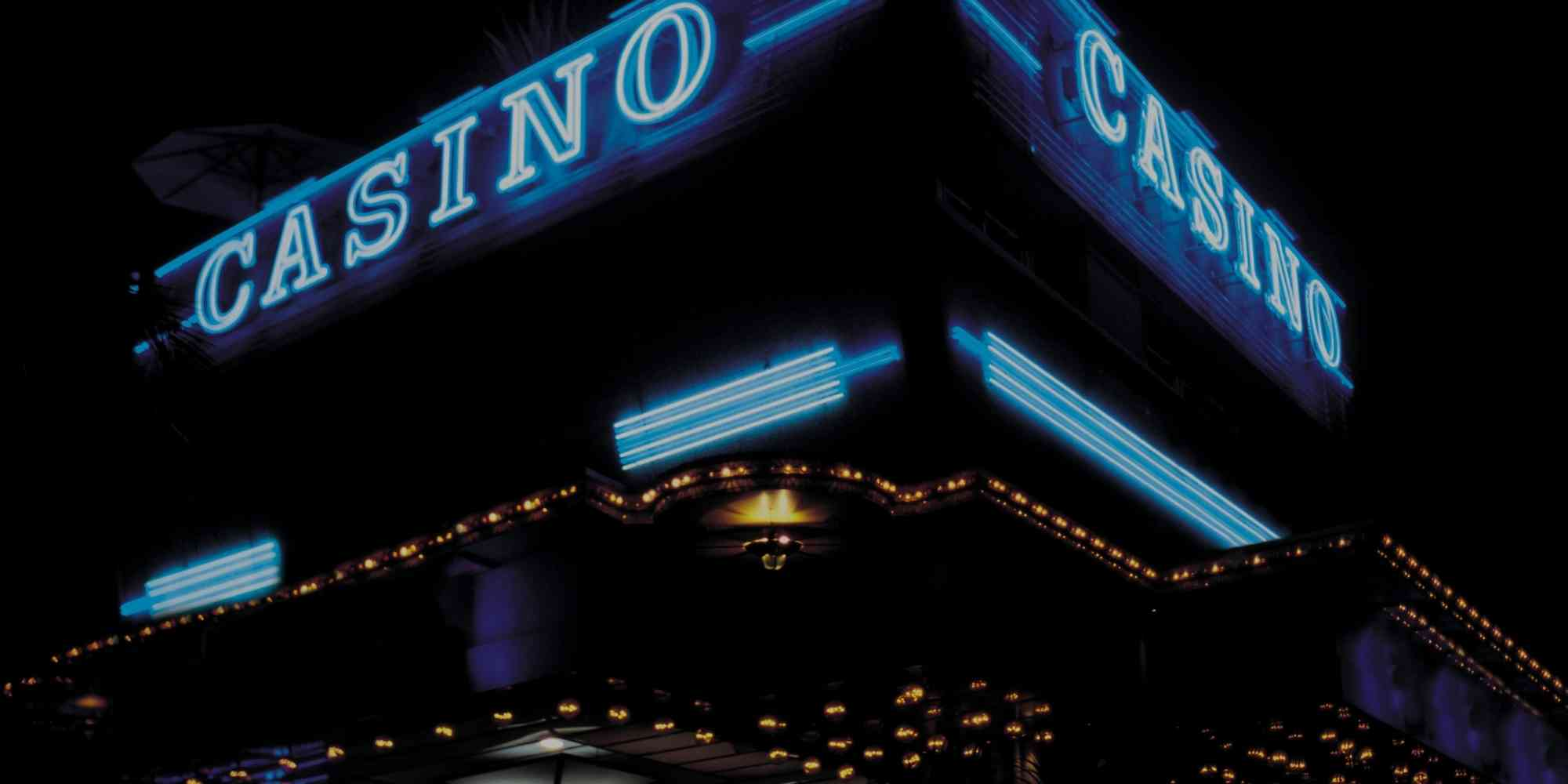 What Are The Best Days To Go To The Casino?