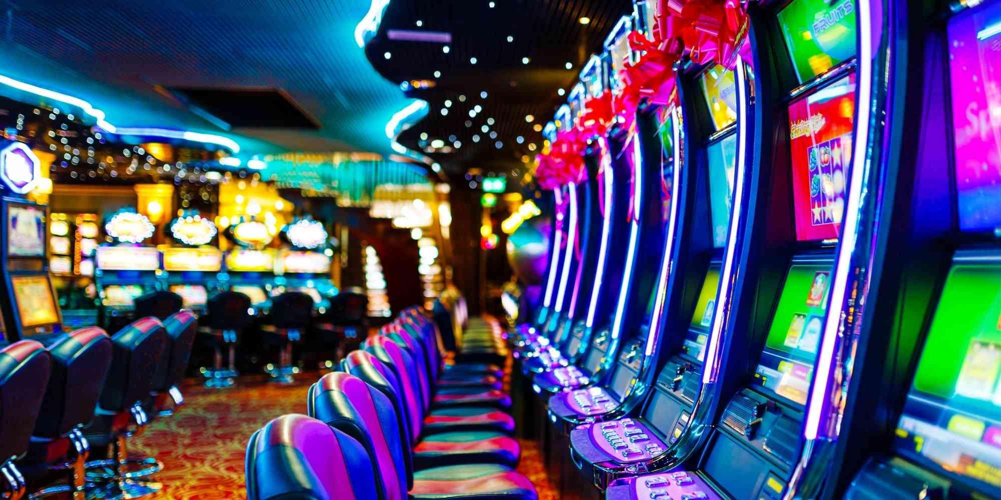 Top Slots To Play In Las Vegas
