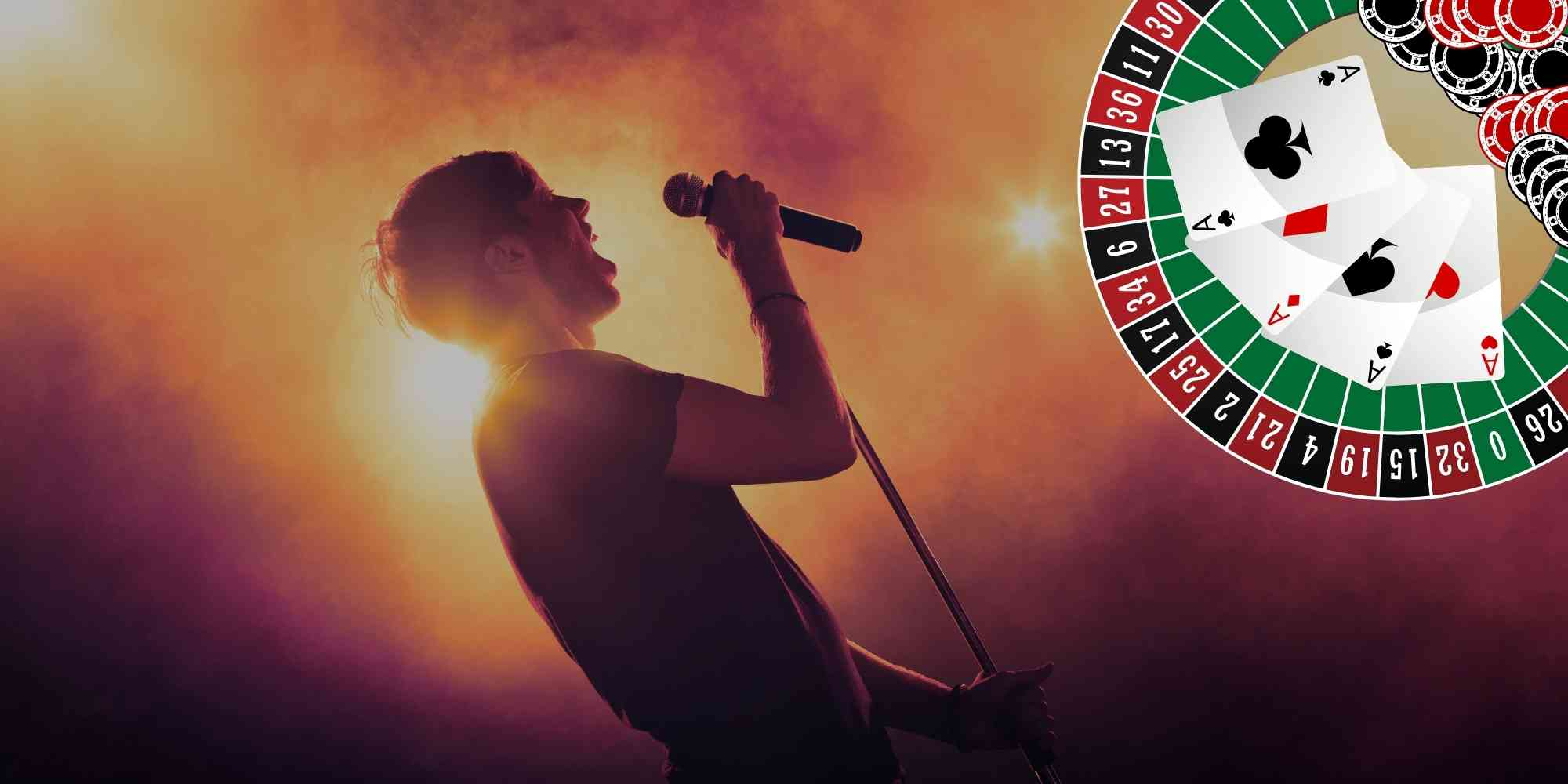 20 Best Songs About Gambling