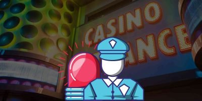 will casinos ban you for winning