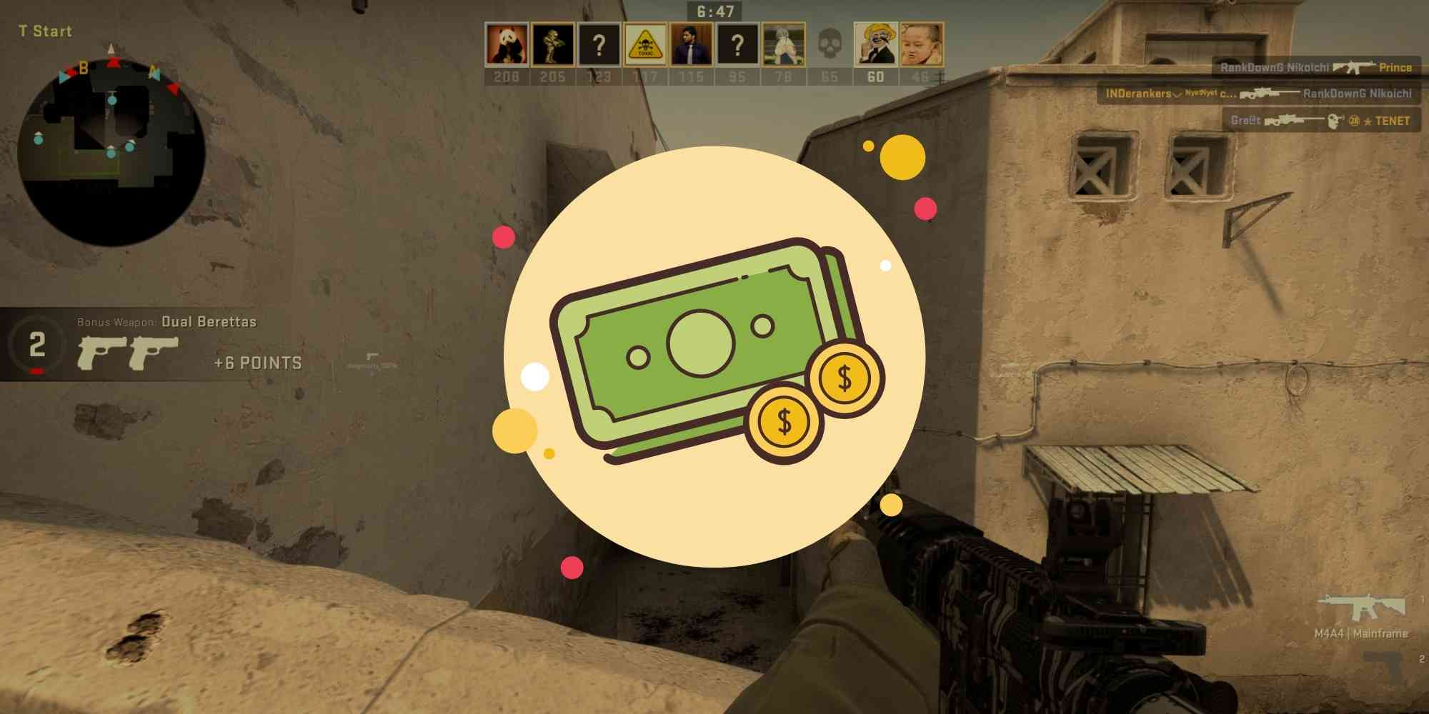 How Much Do CS:GO Professional Players Make