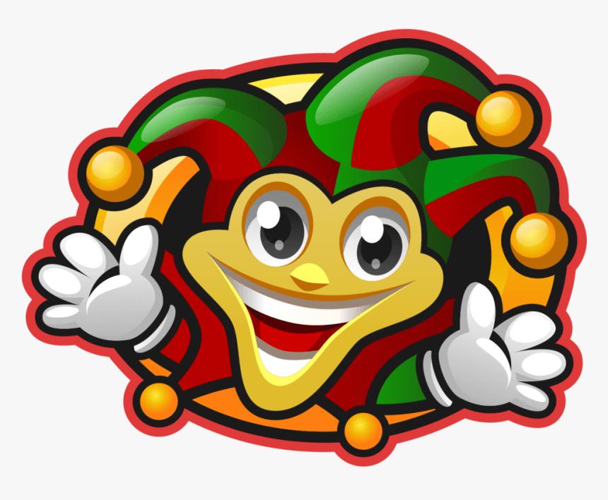 NetEnt Jackpot 6000 Logo