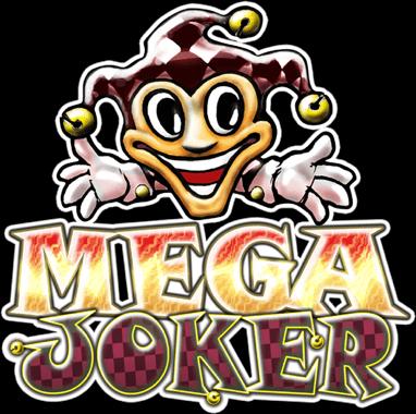Mega Joker (NetEnt) logo