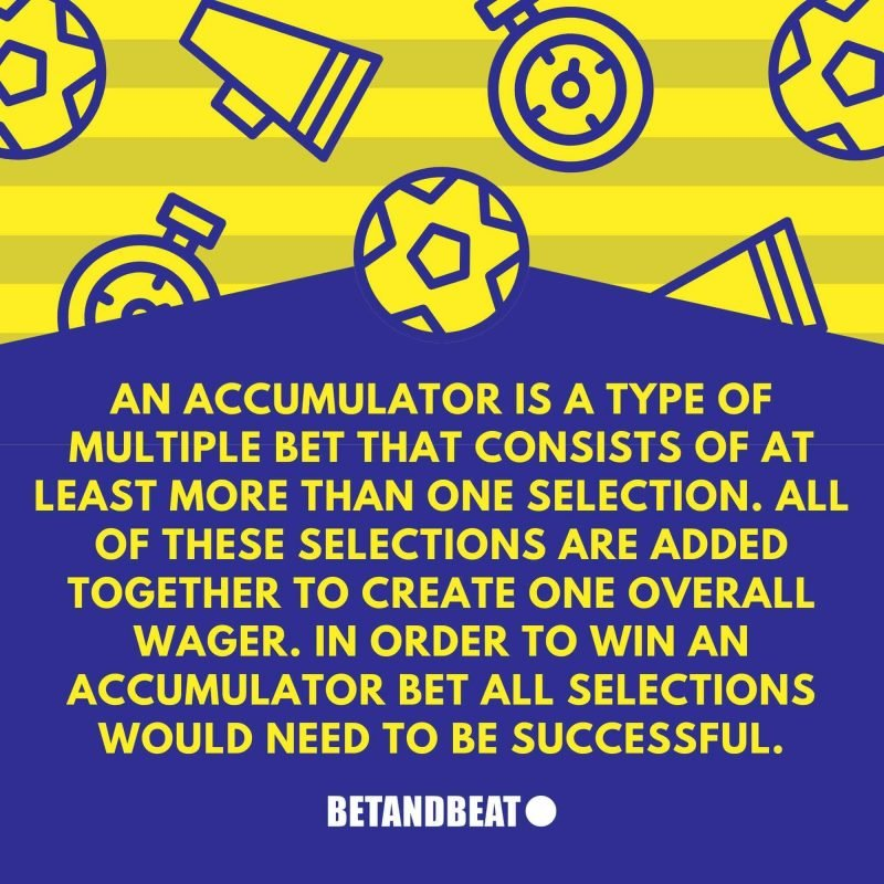 What Is An Acca In Sports Betting