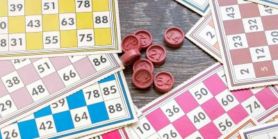 Differences Between Bingo and Tombola
