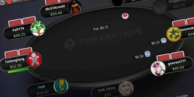 Max Players For Poker