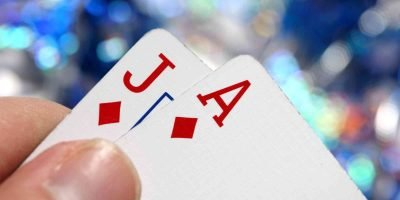 What are the odds of getting blackjack?