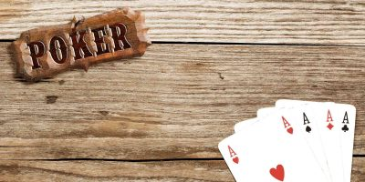 Why Is Poker Called Poker