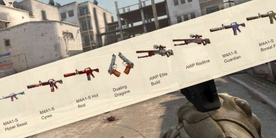 Are CS:GO Skins Worth Real Money?