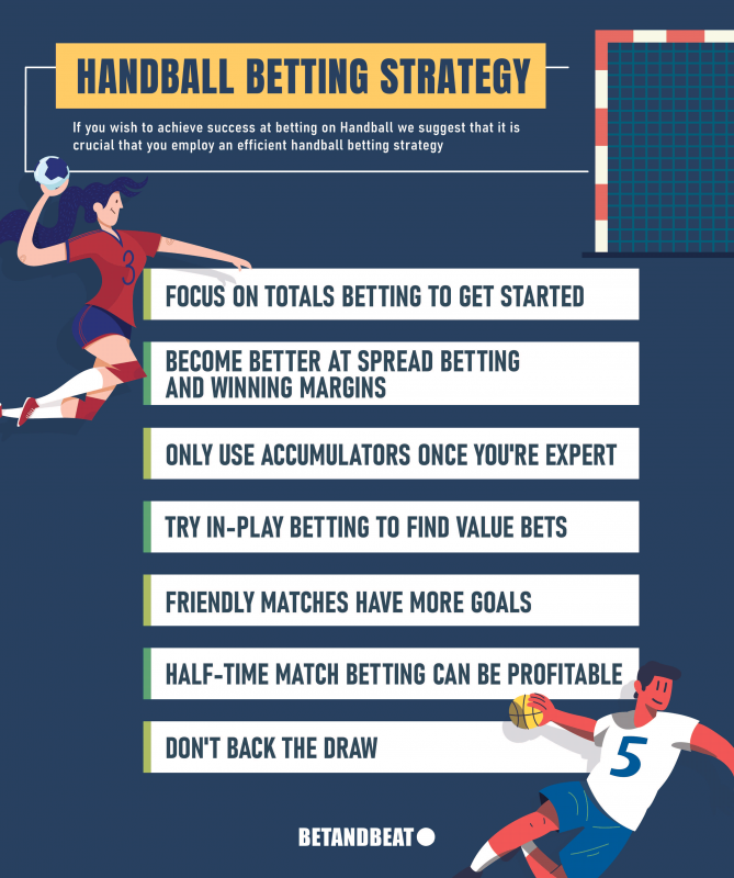 important handball betting tips