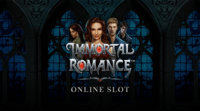 Immortal Romance (Microgaming)