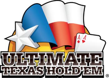 Ultimate Texas Hold'em (logo)