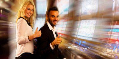 Beating Slot Machines At The Casino