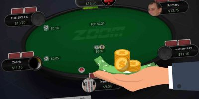 Profitability of Zoom Poker